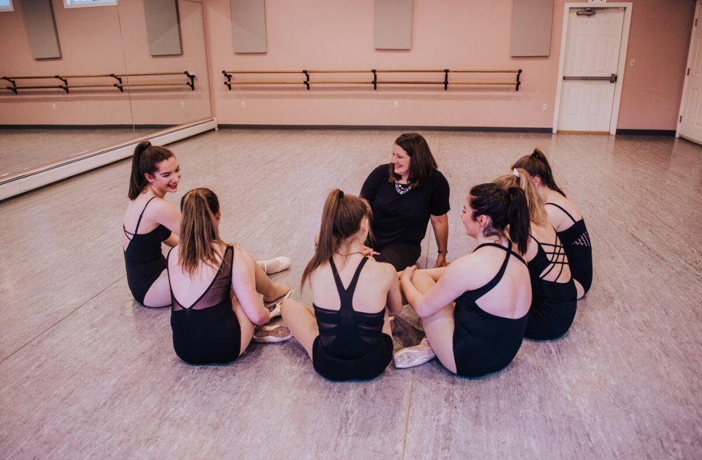 Dance Studio in Augusta