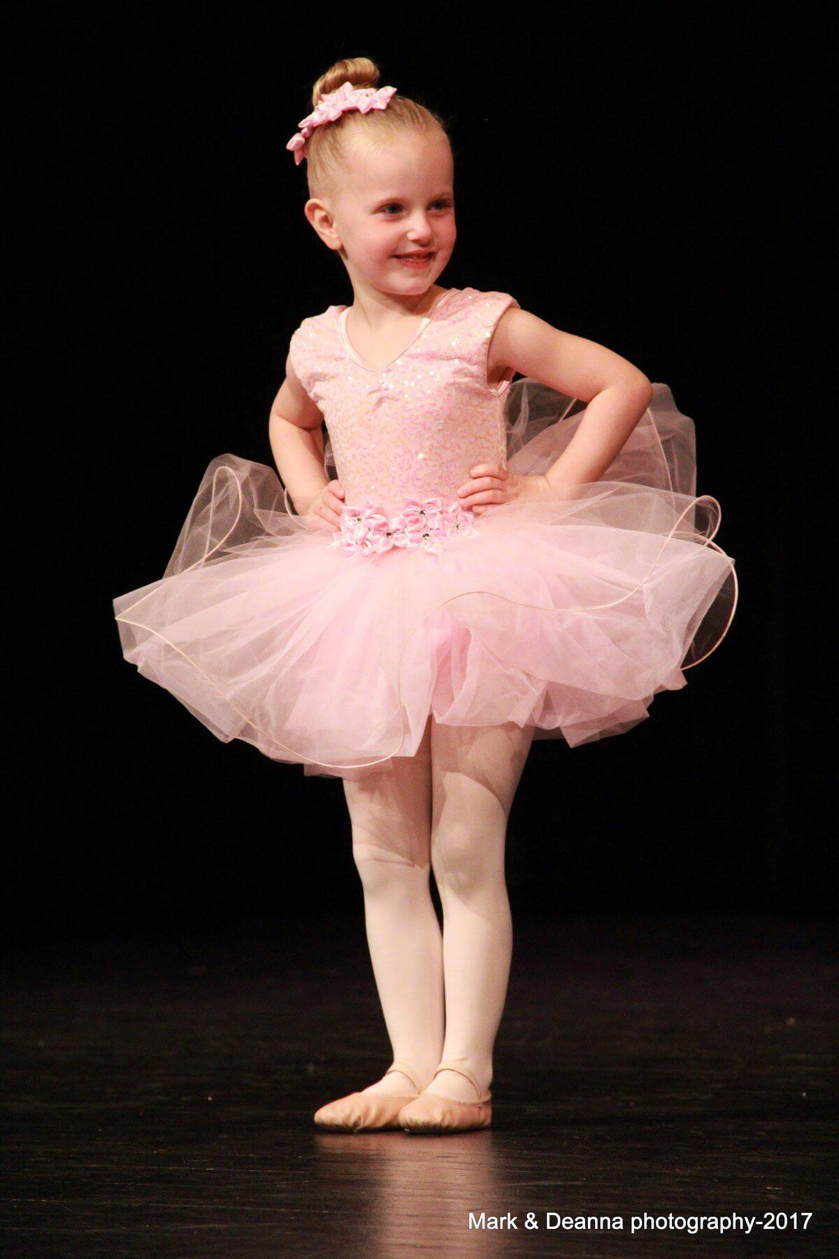 dance classes in Augusta
