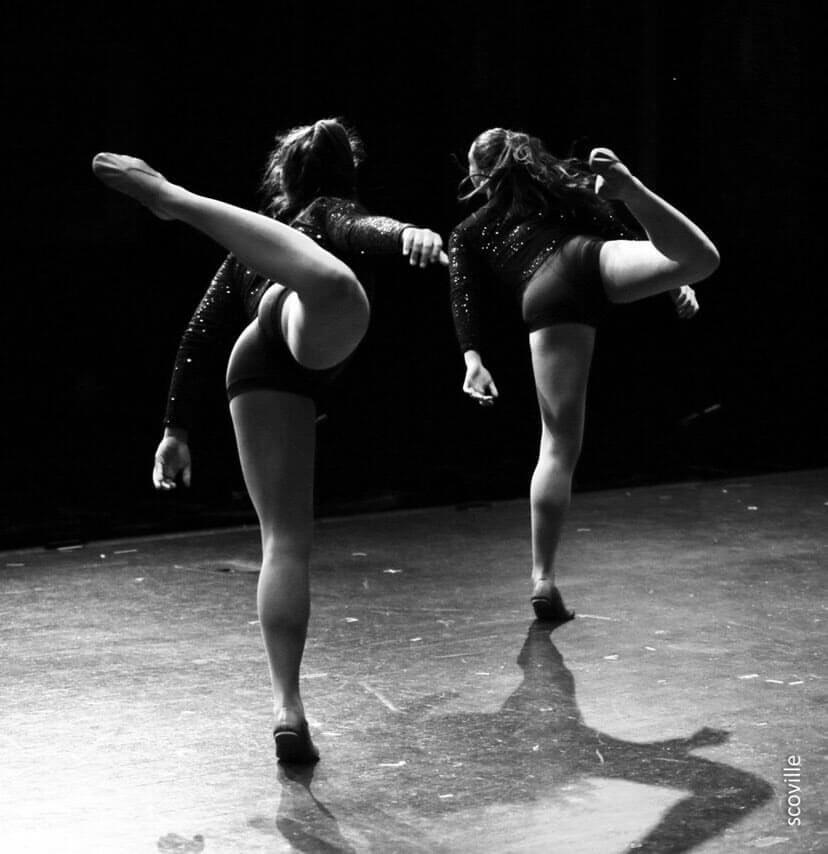 Advanced Dance Classes